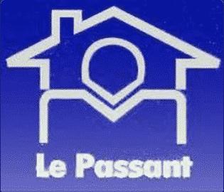 Le Passant logo