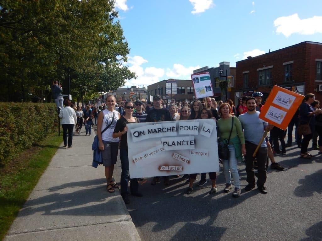 marche pour la planet 2